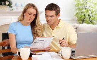 Как вести семейный бюджет в Excel