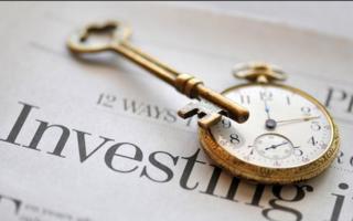 Особенности, виды и преимущества инвестиций в производство