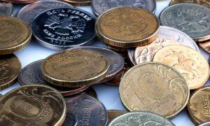 Сколько стоят монеты в 2018 году в России