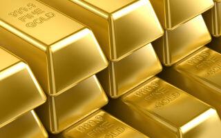 Что будет с золотом в 2016-2017 год (ближайшее время)