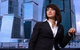 Как можно стать успешной бизнес-леди с нуля