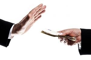 отказаться от кредита