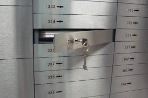 аренда банковской ячейки в Сбербанке и условия