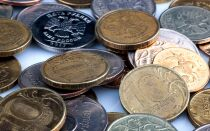 Сколько стоят монеты в 2021 году в России