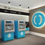 Терминалы банка Открытие